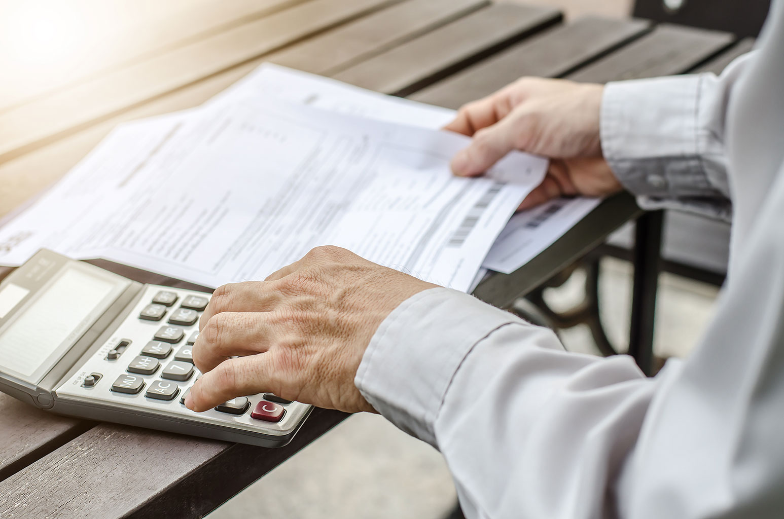 The Importance of Paying Payroll Taxes
